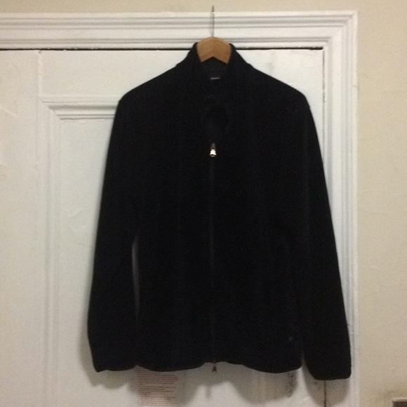 various colors uk cheap sale authentic quality Men's Hugo Boss Black Velvet Jacket Size M Medium